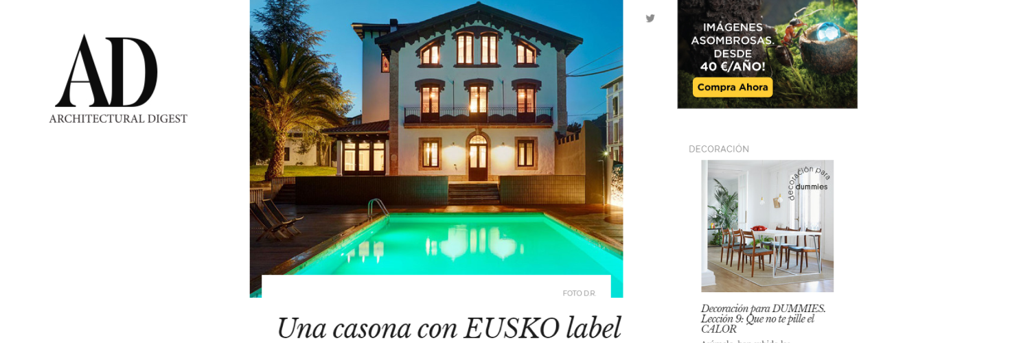 Reviews of Etxelaia - One of the best rural accommodation in the Basque Country