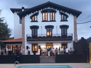 Etxelaia: casa para eventos o celebraciones en Urdaibai