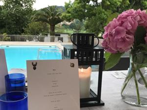 Casa para eventos pequeños y celebraciones familiares